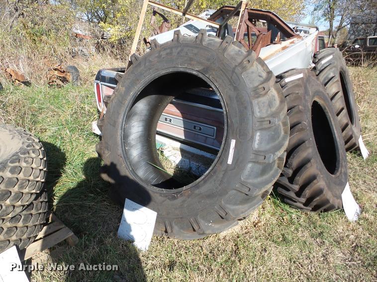 JK 18.4-34 ag tire
