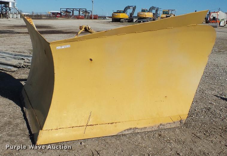 Balderson 30-3349 V snow plow