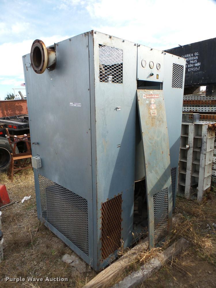 Ingersoll Rand 13 air dryer