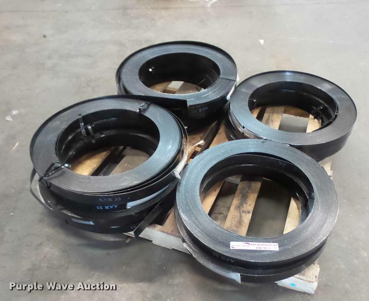 (14) metal bending rolls