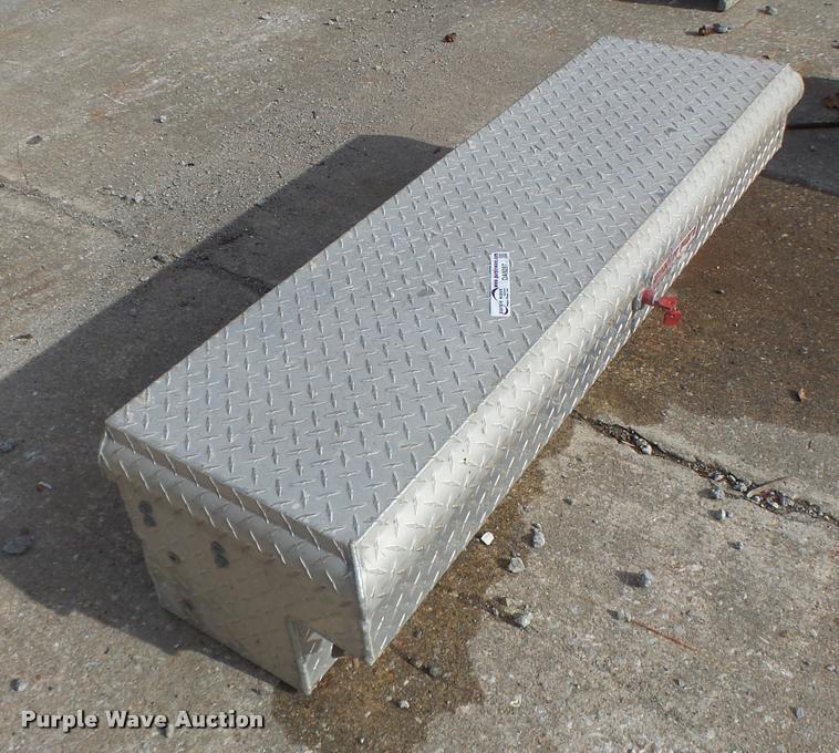 Weatherguard toolbox