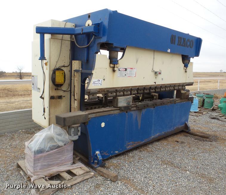 Haco PRM36 press