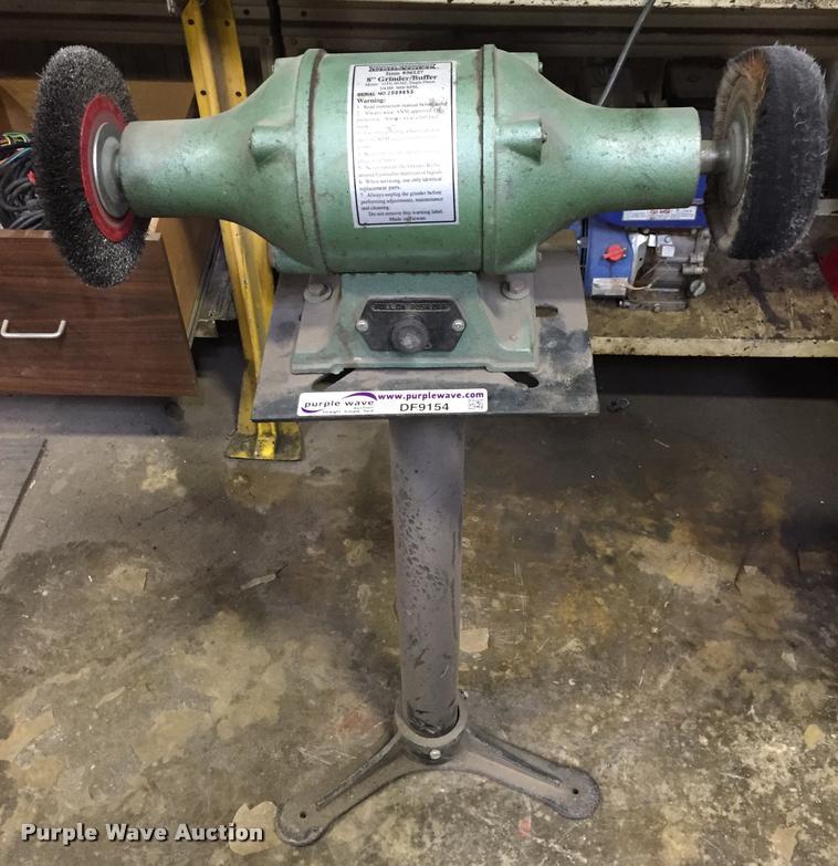 General Machinery grinder