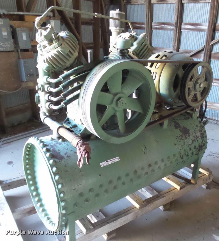 Gardner Denver ADS1010 air compressor