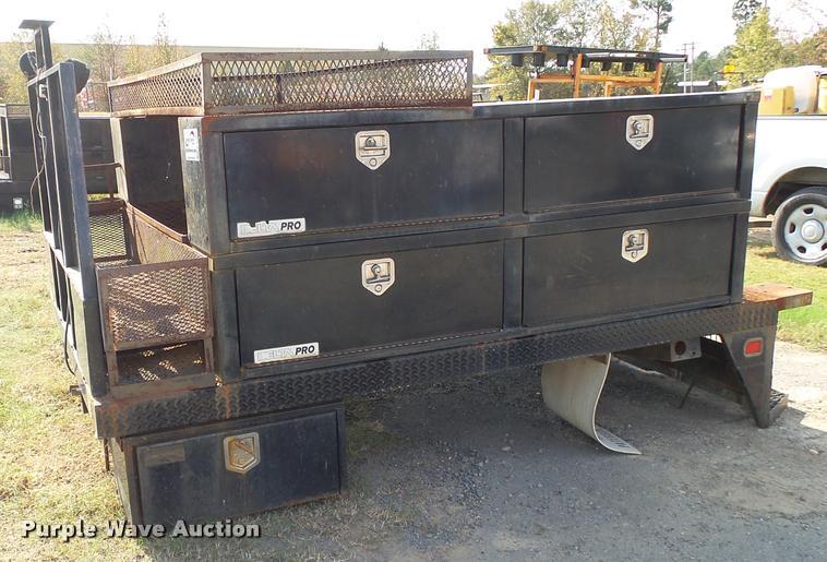 Knapheide PC-9388 utility bed