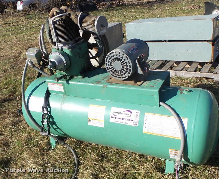 Fabrique 5Z361A air compressor