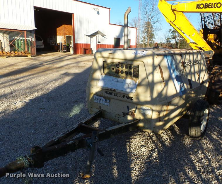 Construction Equipment Auction In Medicine Lodge By