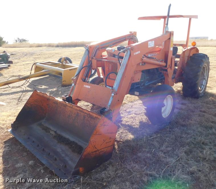 Government Auction In Cimarron, Kansas By Purple Wave Auction