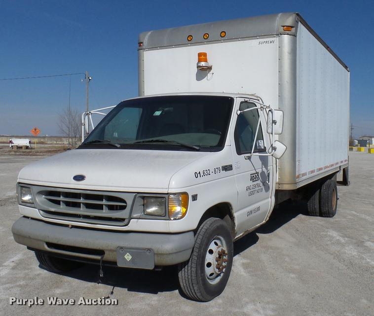 2017 Ford F250 Super Duty Regular Cab Transmission: Vehicles And Equipment Auction In Manhattan, Kansas By