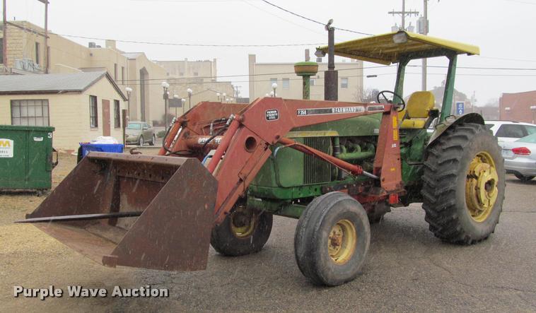 Locking Mechaism 4410 John Deere Steering Wheel Removal : Ag equipment auction in by purple wave inc
