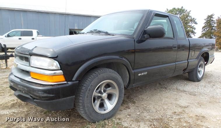 Vehicles and Equipment Auction in Halstead Kansas by