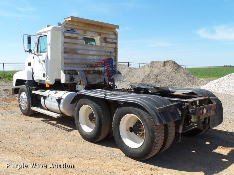 New Used Mack Ch613 Trucks For Sale Construction Equipment Autos Post