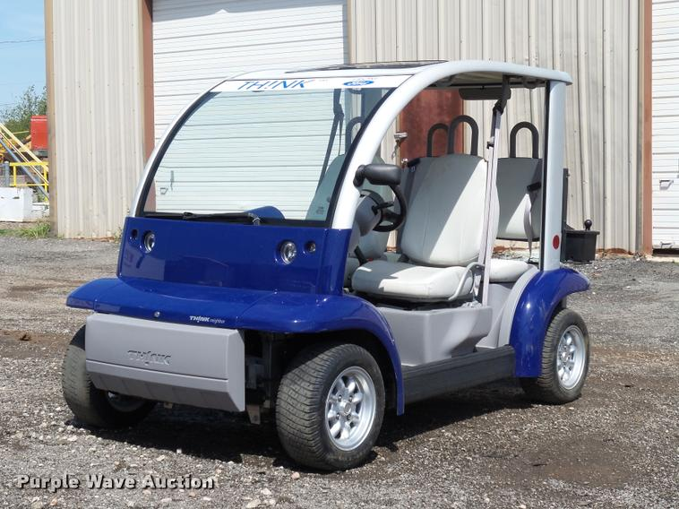 Vehicles And Equipment Auction In Lebanon Missouri By Purple Wave