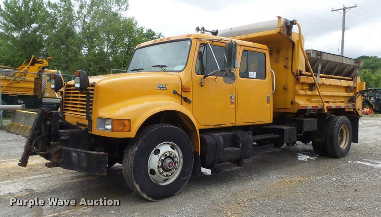 K7628 government auction in lawrence, kansas by purple wave auction 4900 International Truck Wiring Diagram for Wipers at edmiracle.co