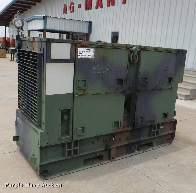 1978 generator