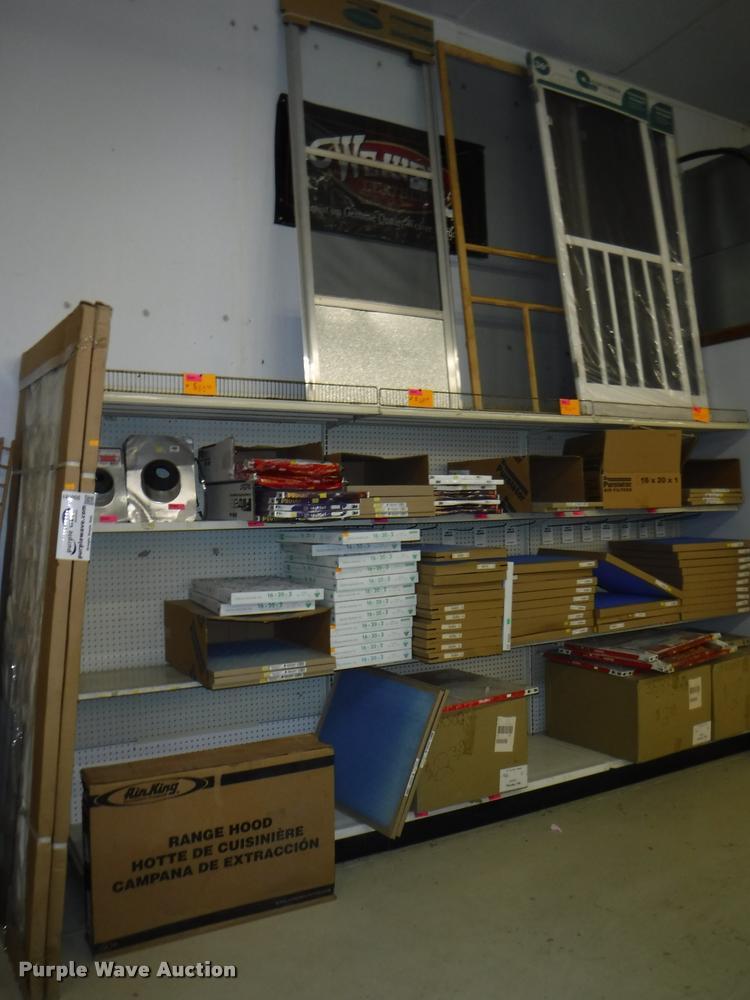 Buildign supplies