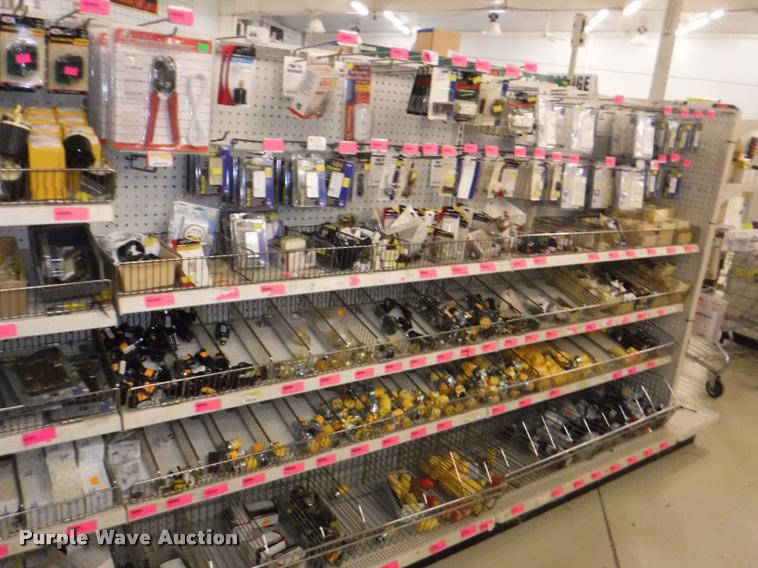 Electrical supplies