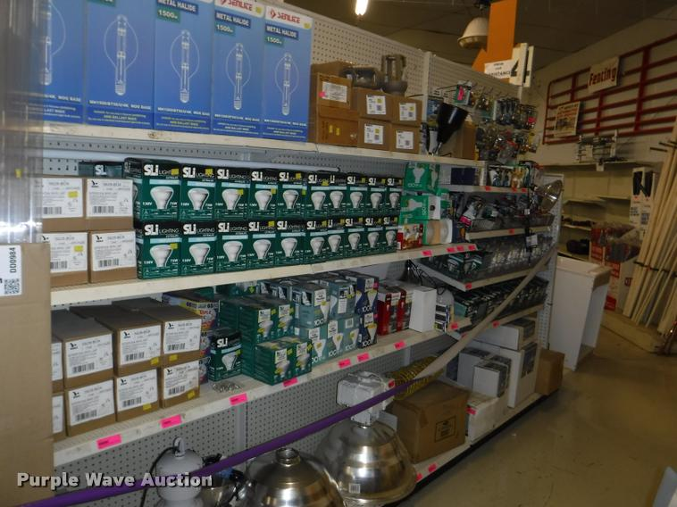Lighting supplies