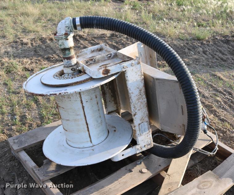 Tokheim C221015 hose reel