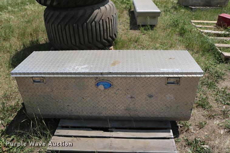 American Truck boxes toolbox