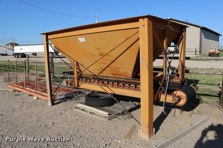 Material conveyor