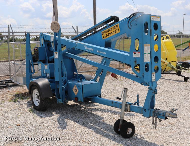 2005 Genie T234 boom lift