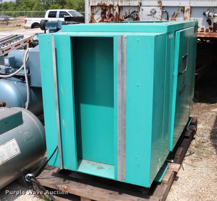 Sullivan Palatek 07711-011 air compressor
