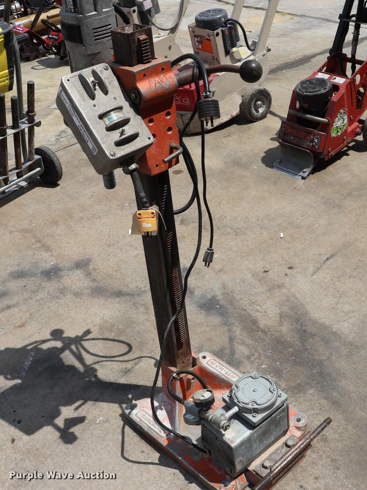 Cardi Corebore MD-CB-M-1 core drill