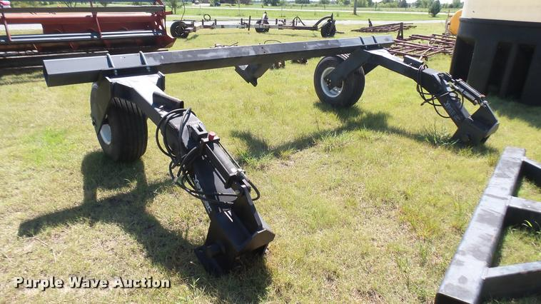 Yetter toolbar
