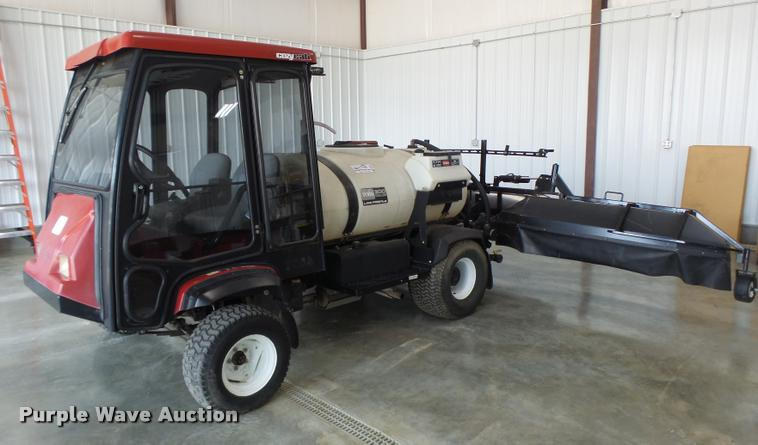 Toro Multi Pro 5700D turf sprayer