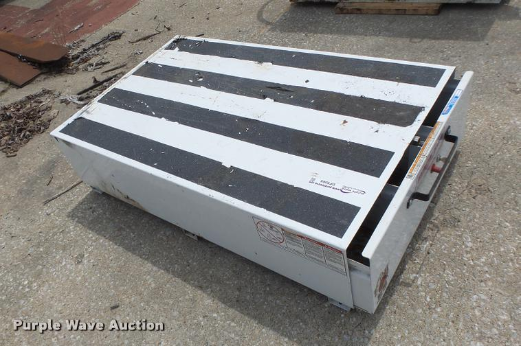 Weather Guard 337-3 toolbox
