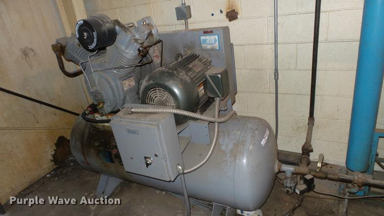 Ingersoll Rand 7100 air compressor