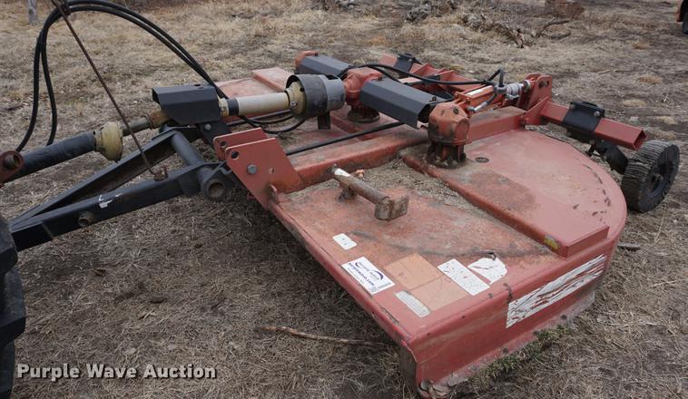 Bush Hog 3210 rotary mower