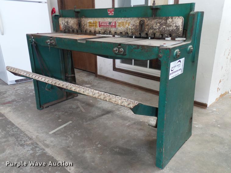 Tenn Smith T552 shear