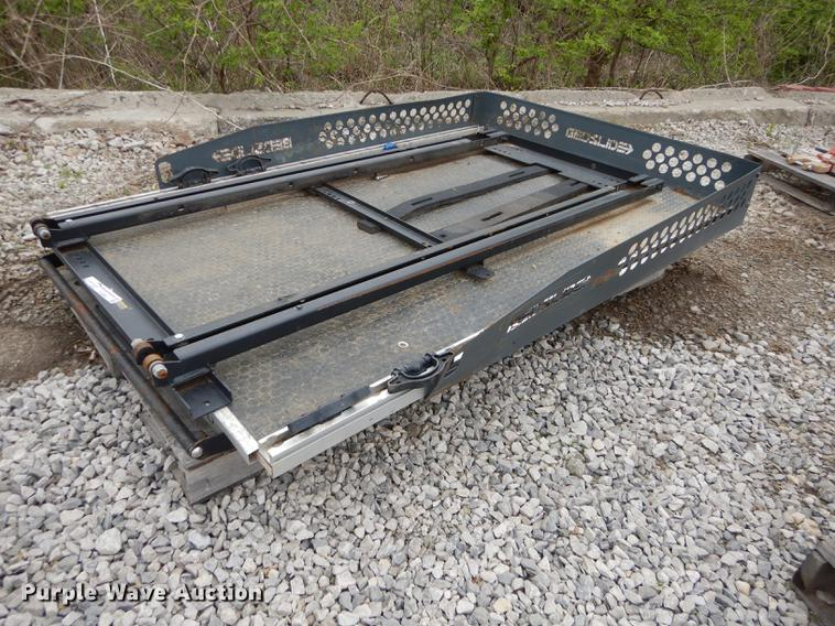 Bed Slide 2000P120HD