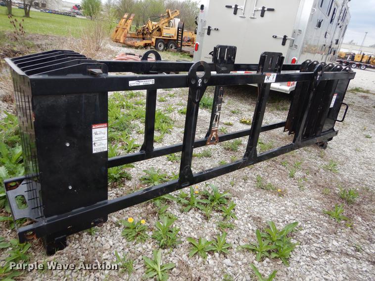 36X50 DR drill rod box