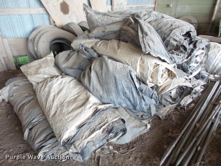 (15) concrete blankets