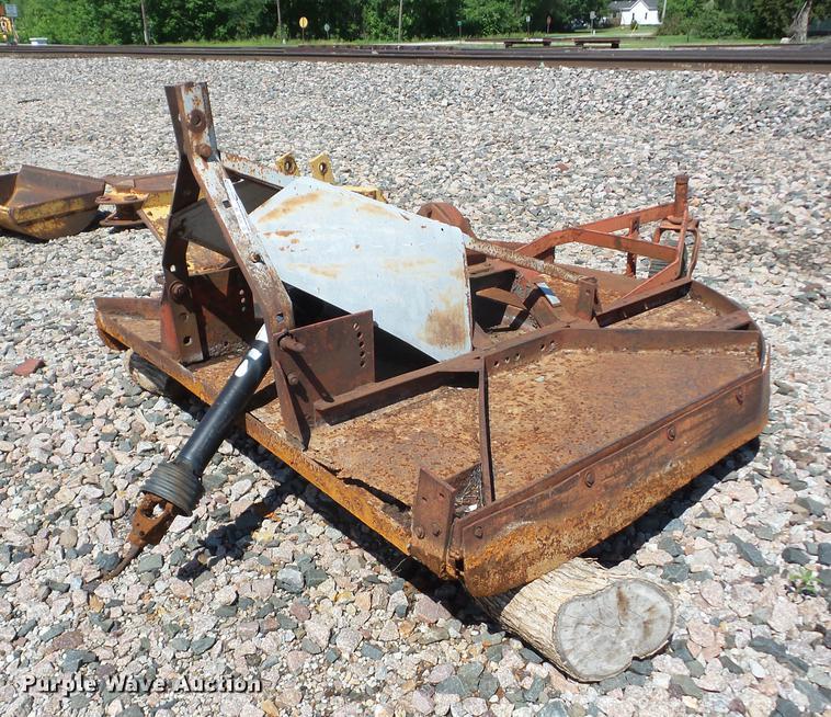 Bush Hog 306 rotary mower