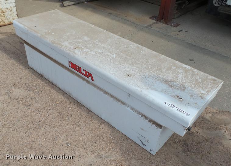 Delta toolbox