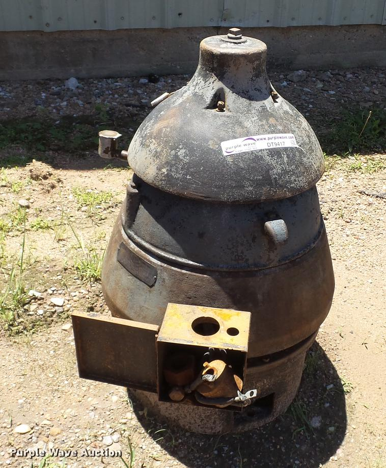Fairbanks Morse QSZV electric motor