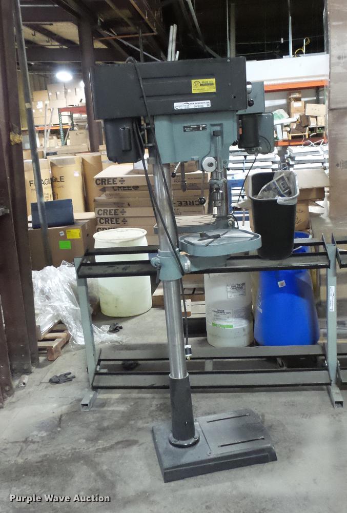 Delta 17-925 drill press