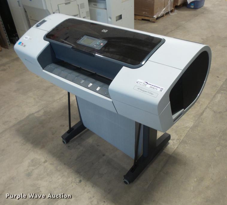 HP CK838A photo printer