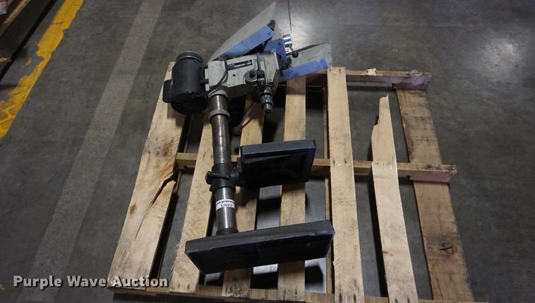 Delta DP350 drill press