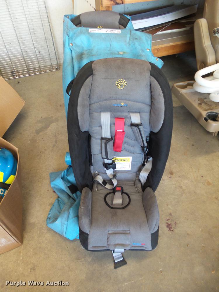Sunshine car seats
