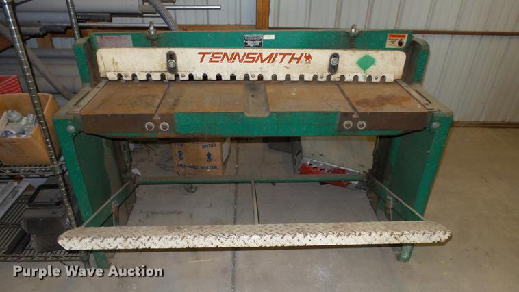 Tennsmith T5216 shear