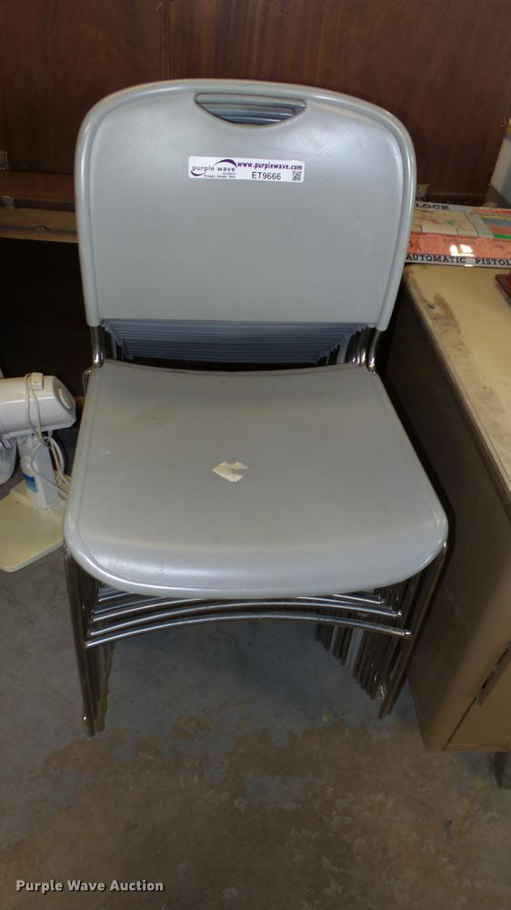 (17) chairs