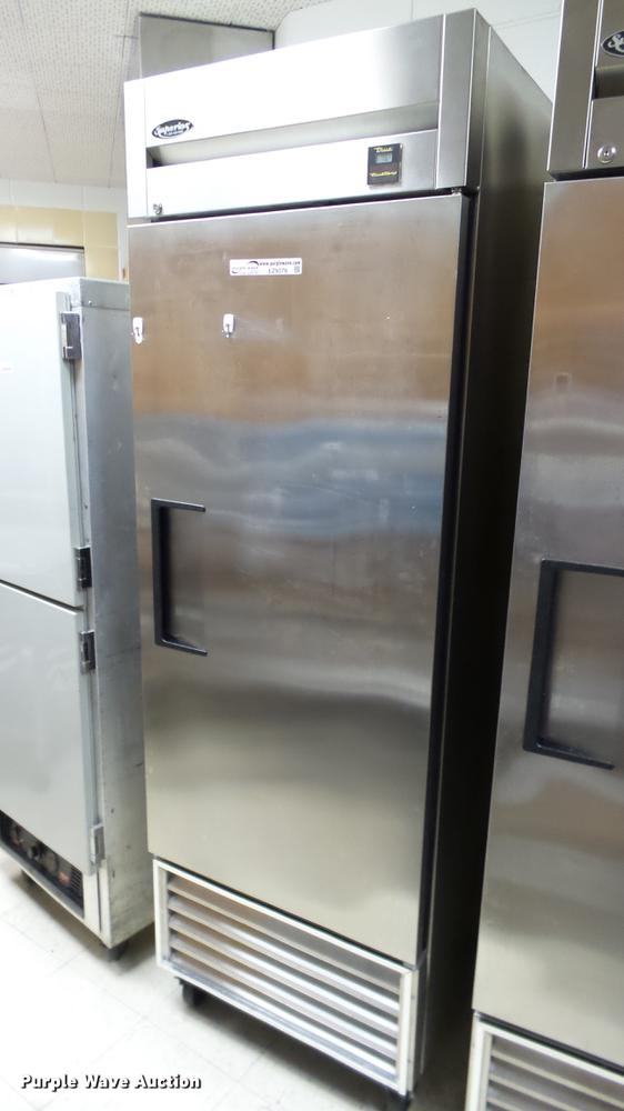 Superior stainless steel refrigerator