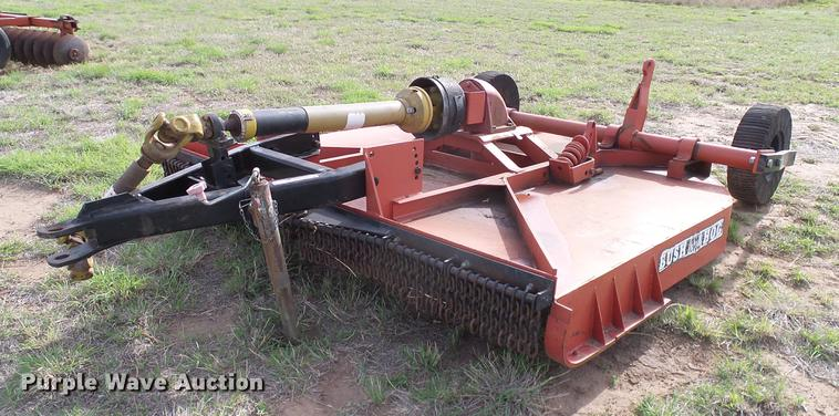 Bush Hog 307 rotary mower