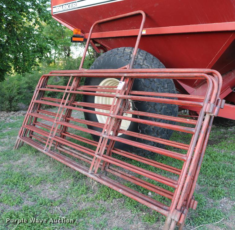 (11) livestock panels