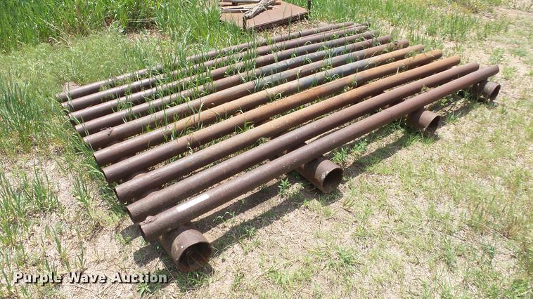 (3) cattle grids